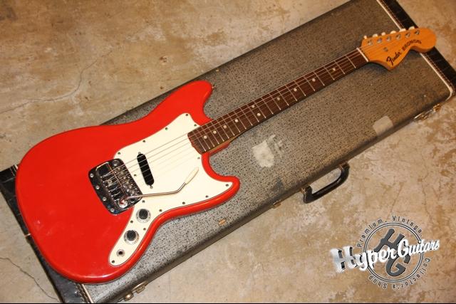 Fender '67 Bronco