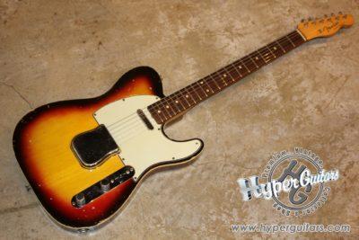 Fender '61 Custom Telecaster