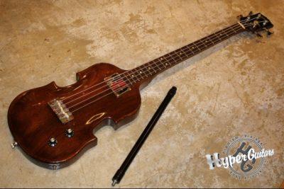 Gibson '69 EB-1