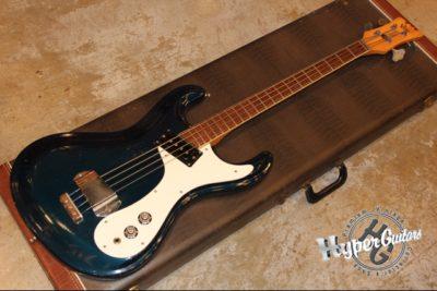 Mosrite '66 The Ventures Bass