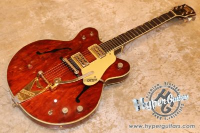 Gretsch '63 Country Gentleman #6122