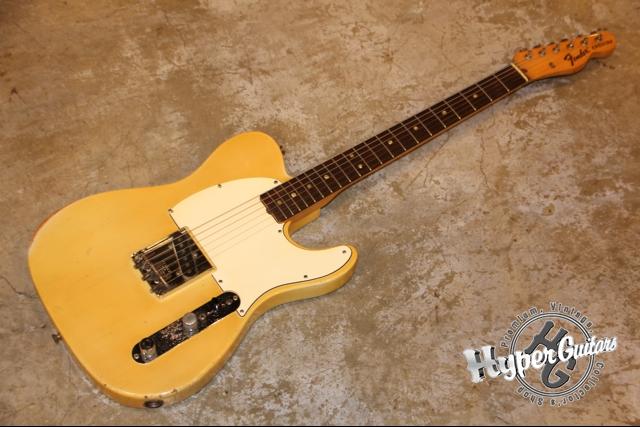 Fender '69 Esquire