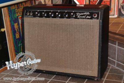 Fender '64 Princeton Reverb Amp
