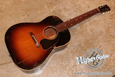 Gibson '44 J-45