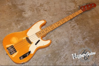 Fender '71 Telecaster Bass