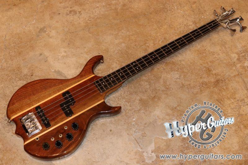 Kramer '81 Stagemaster Bass