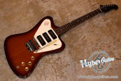 Gibson '65 Firebird III