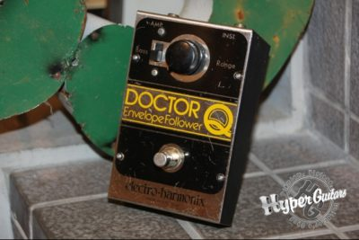 Electro-Harmonix '78 Doctor Q Envelope Follower