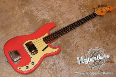Fender '63 Precision Bass