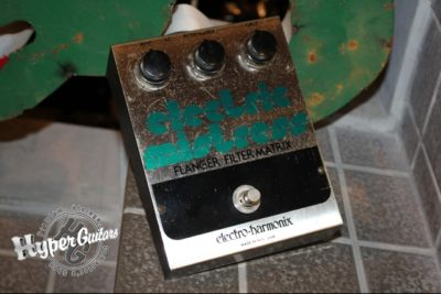 Electro-Harmonix '79 Electric Mistress
