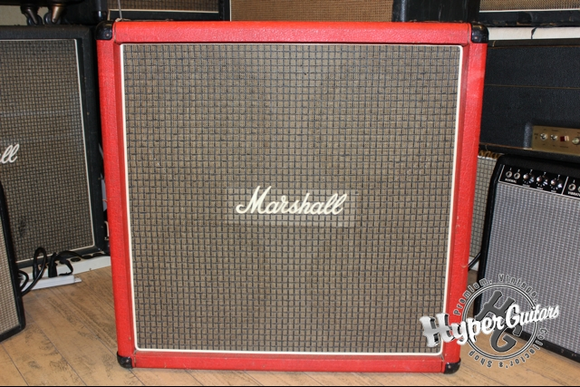 Marshall 70's #1960 B Cabinet