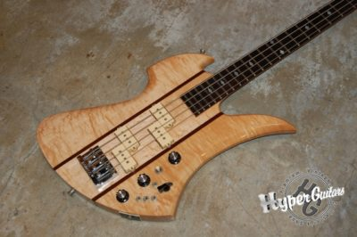 B.C Rich '79 Mocking Bird Bass