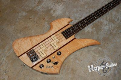 B.C Rich '79 Mocking Bird Bass