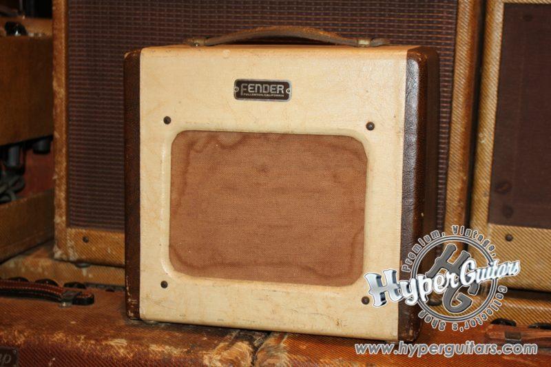 Fender '51 Champion 600