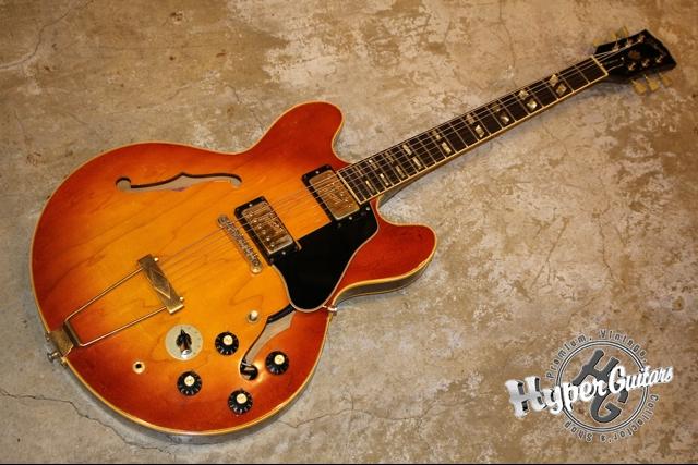 Gibson '72 ES-345TD