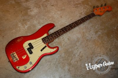Fender '65 Precision Bass