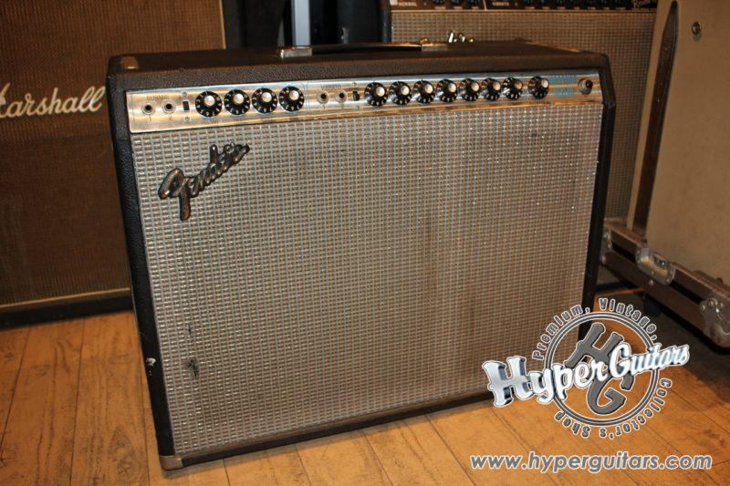 Fender '76 Vibrosonic Reverb Amp