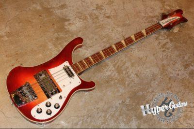 Rickenbacker '68 #4001