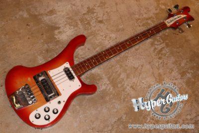 Rickenbacker '69 #4001S