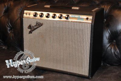 Fender '73 Princeton Reverb Amp