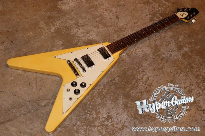 Gibson '83 Flying V