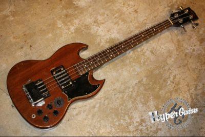 Gibson '73 EB-III