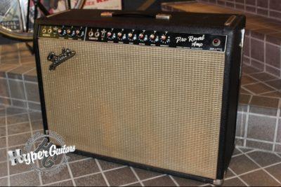 Fender '66 Pro Reverb Amp