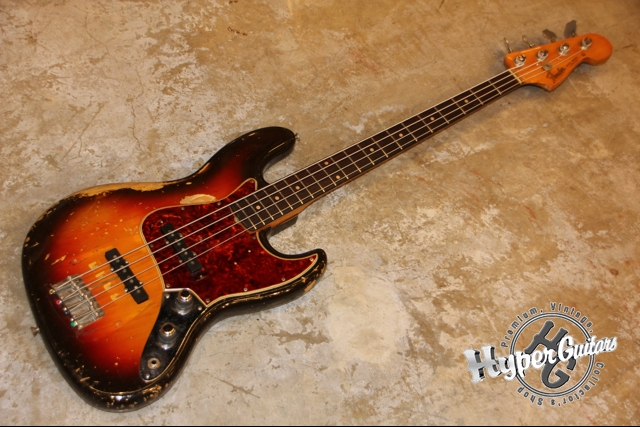 Fender '61 Jazz Bass