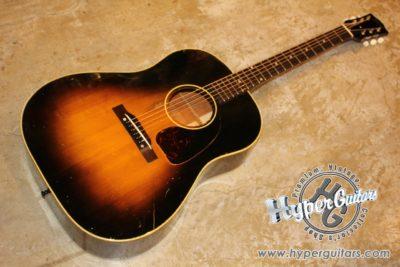 Gibson '52 J-45