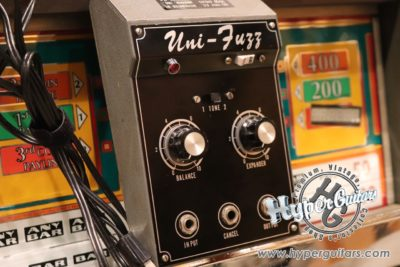 Unicord 60's Uni-Fuzz Model-250