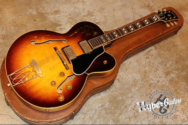 Gibson '59 ES-350TD