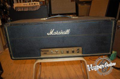 Marshall '68 Major