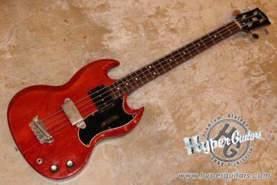 Gibson '62 EB-0