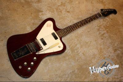 Gibson '67 Firebird V