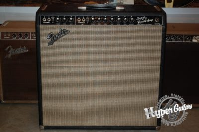 Fender '66 Super Reverb