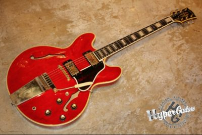 Gibson '66 ES-355TDC