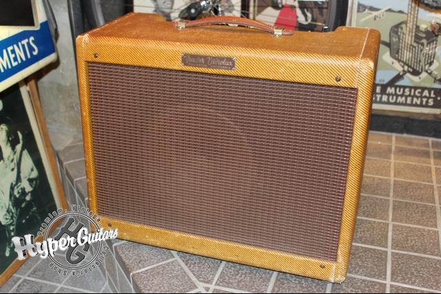 Fender '59 Vibrolux Amp