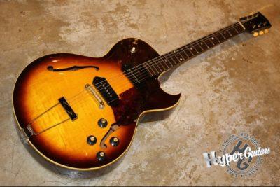 Gibson '68 ES-125DC