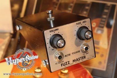 Ace Tone 60's Fuzz Master FM-1