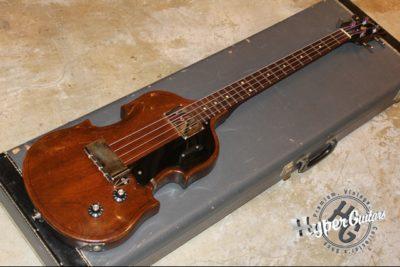 Gibson '70 EB-I