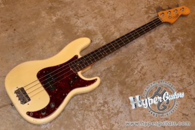 Fender '61 Precision Bass