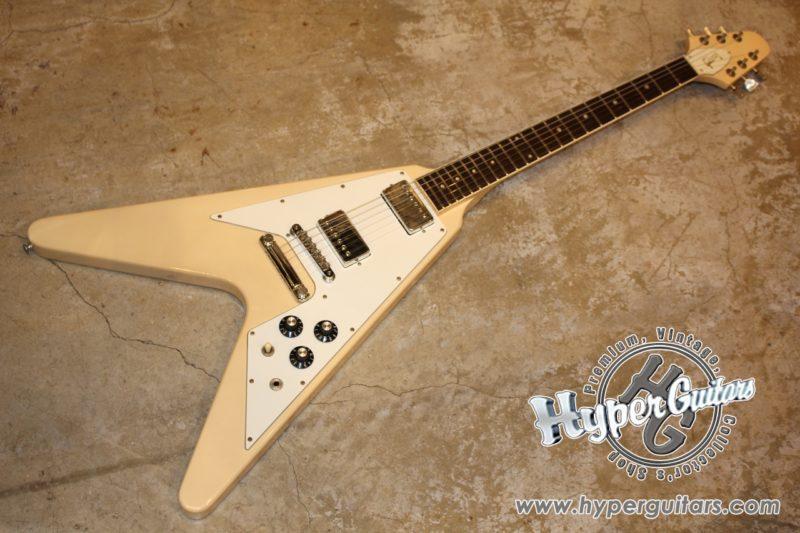 Gibson '81 Flying V