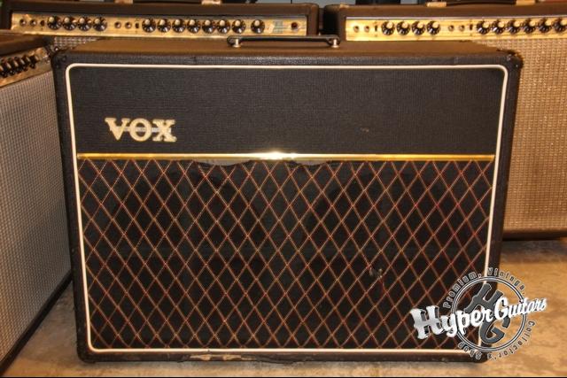 Vox 60's 2×12 Cabinet
