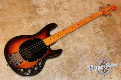 Music Man '78 Stingray Bass