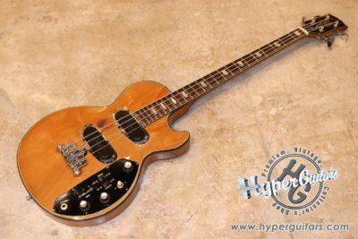 Gibson '74 Les Paul Triumph Bass