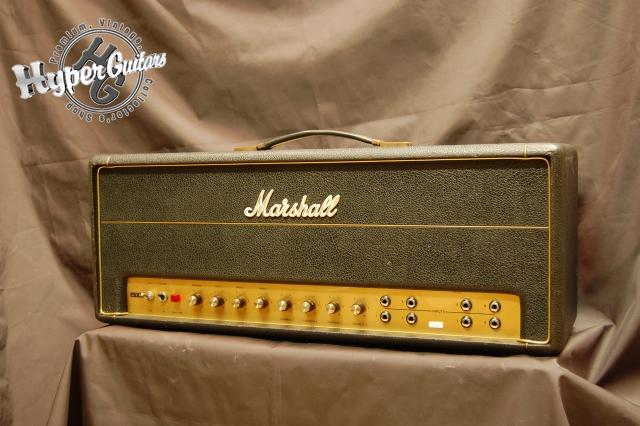 Marshall '67 #1968 Super P.A