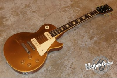 Gibson '71 Les Paul Deluxe(改)