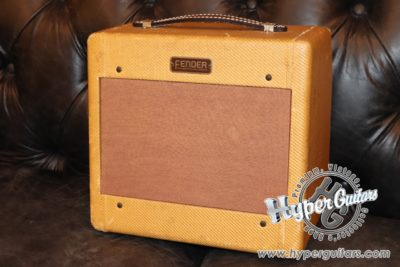 Fender '52 Champion  600  Amp