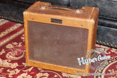 Fender '62 Champ Amp