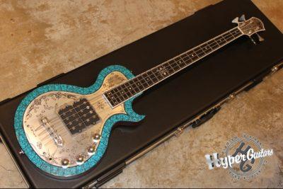 Teye '12 La India Bass